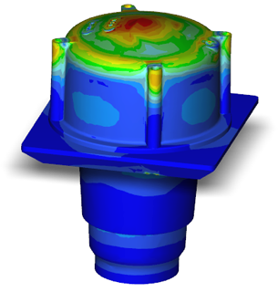 FEA Assembly Medium