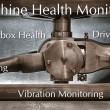 Machine Health Monitoring